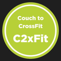 Couch 2 CrossFit Class