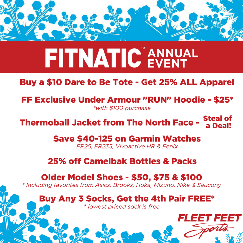 Fitnatic 2016 Deals