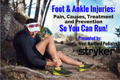 Foot & Ankle Injury Clinic