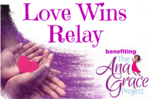 Love Wins Relay