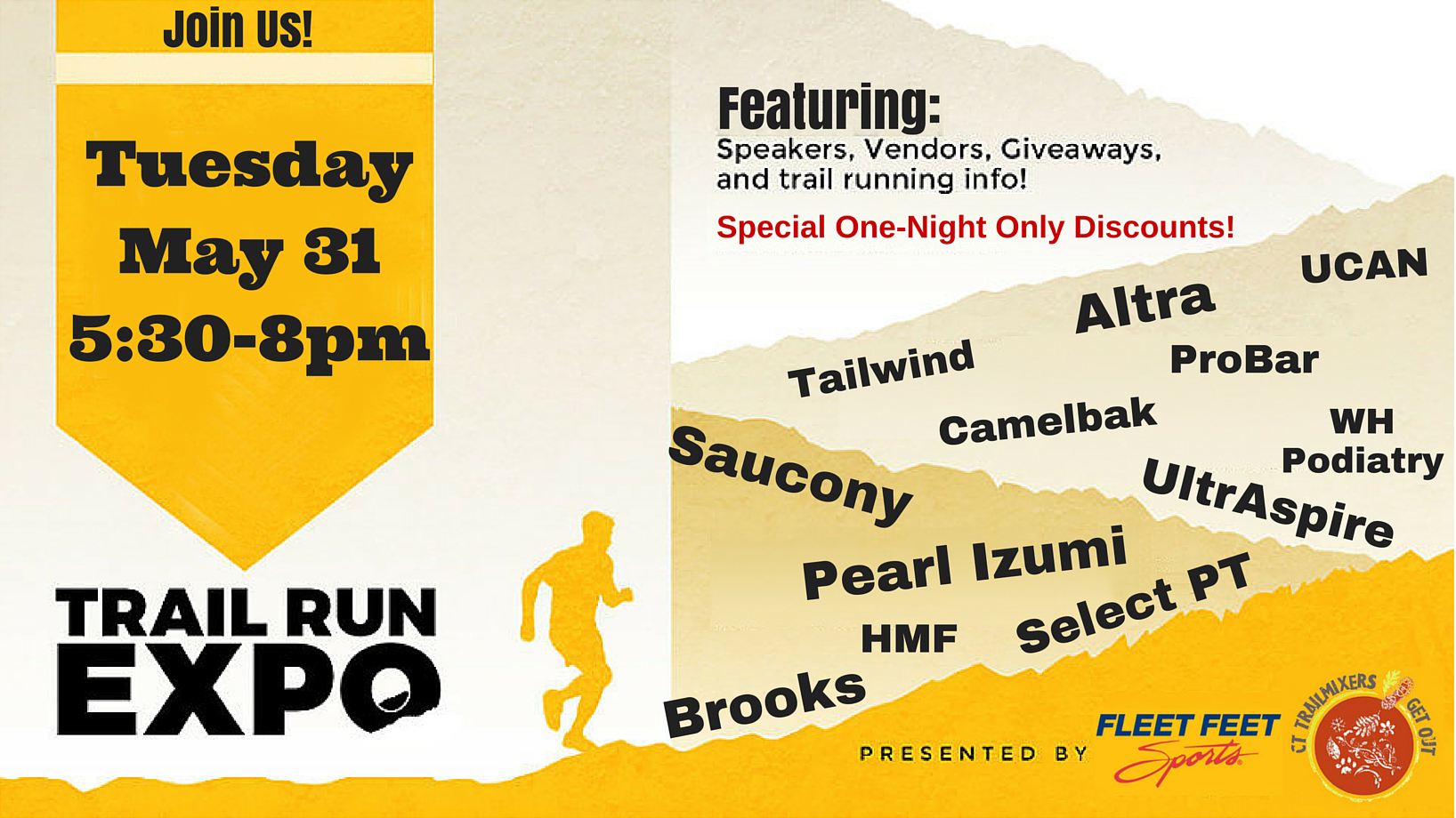 Trail Running Expo