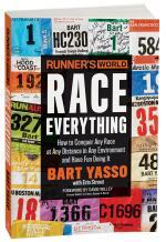 Bart Yasso's Book