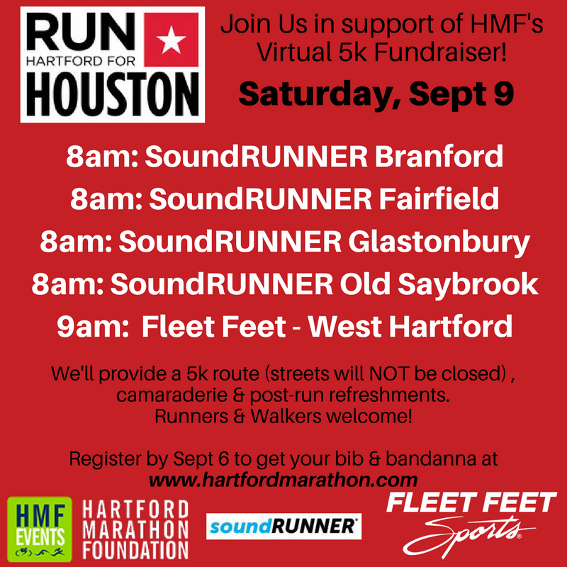 Run Hartford for Houston