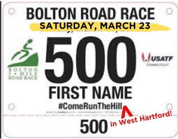 Bolton Road Race