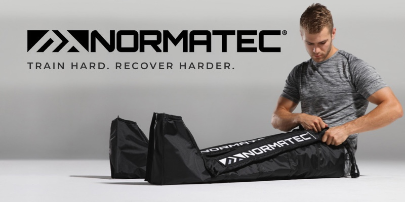 NormaTec Recovery Sessions - Fleet Feet Sports West Hartford