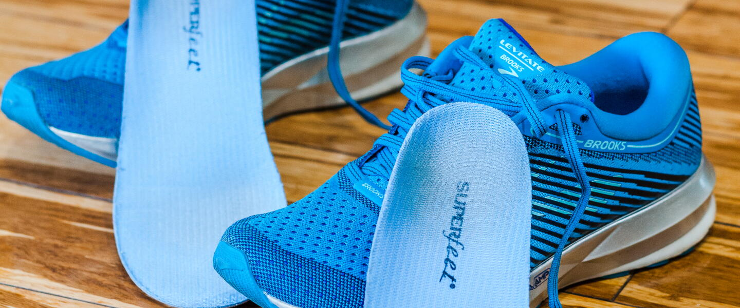 Superfeet Insoles: Why You Should Wear