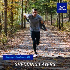 Runner Problem