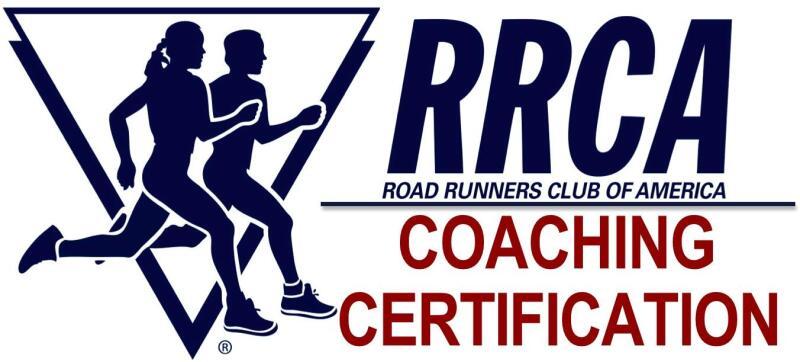 RRCA Coach Certification Course