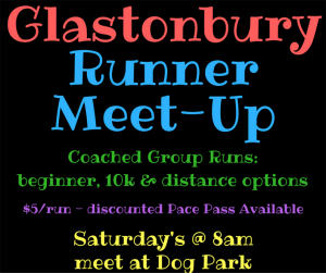 Glastonbury Meet-Up