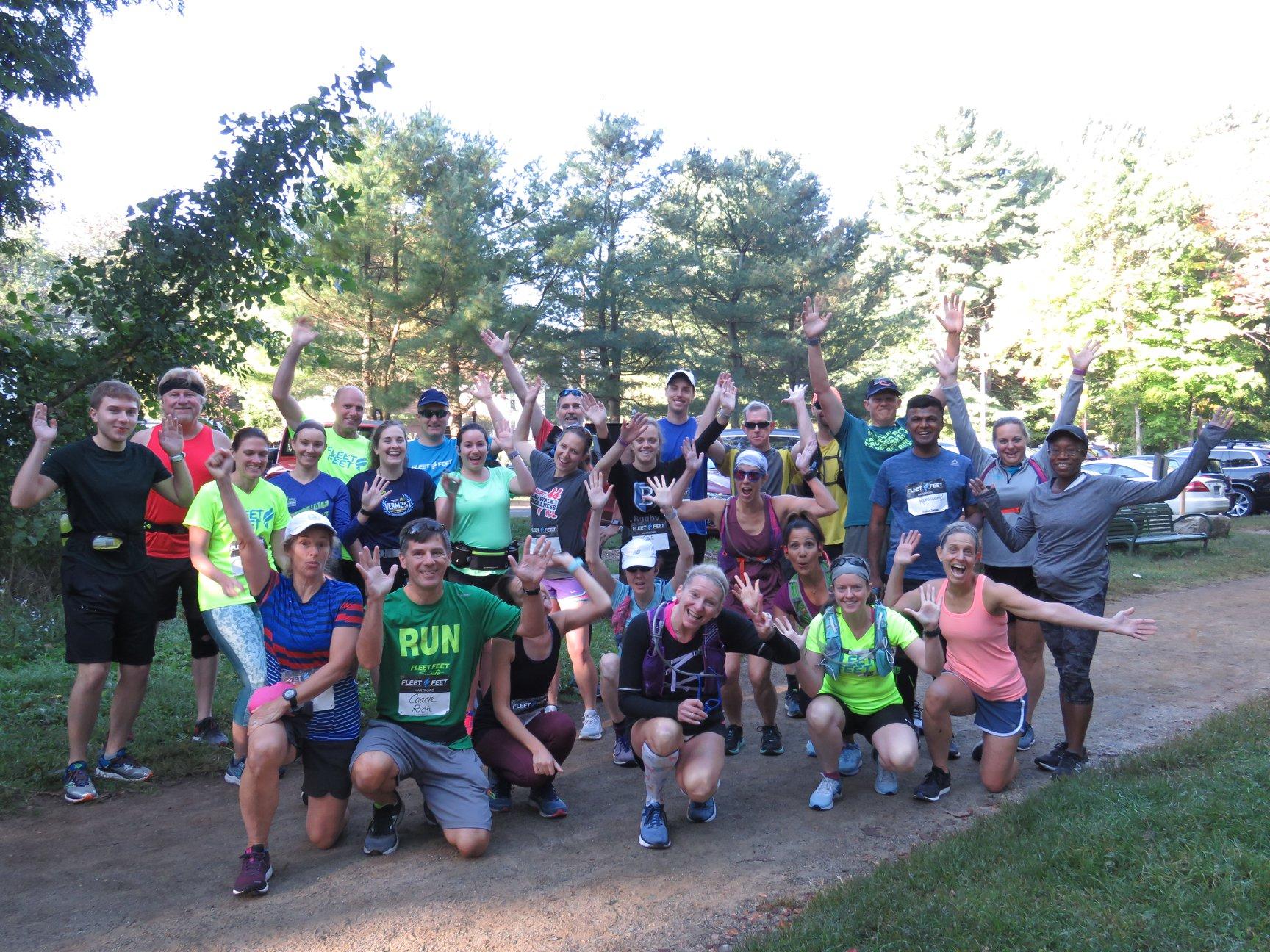 Hartford Half Marathon 2019