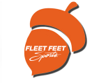 Fleet Feet Sports Raleigh Logo