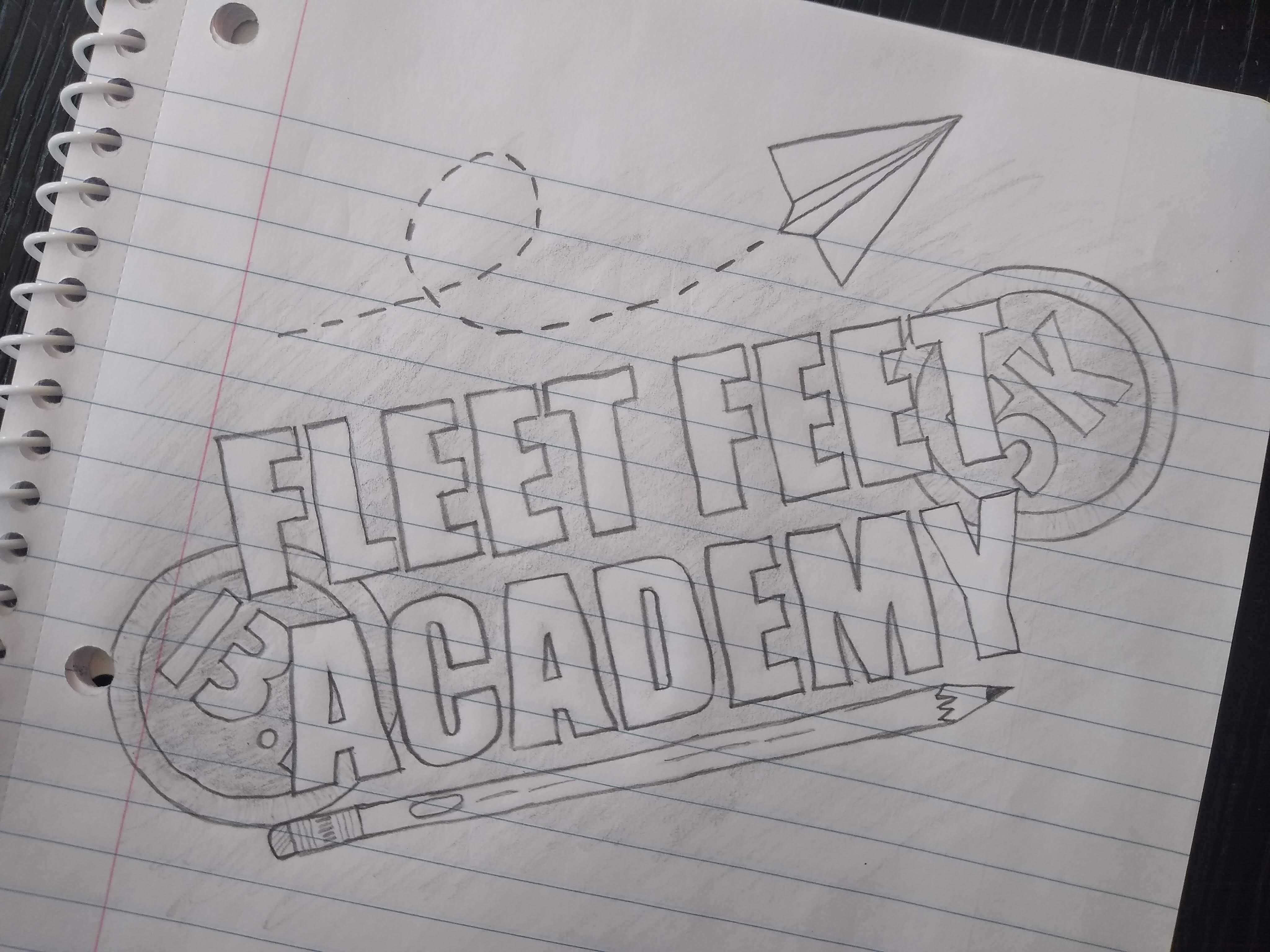 fleet feet academy