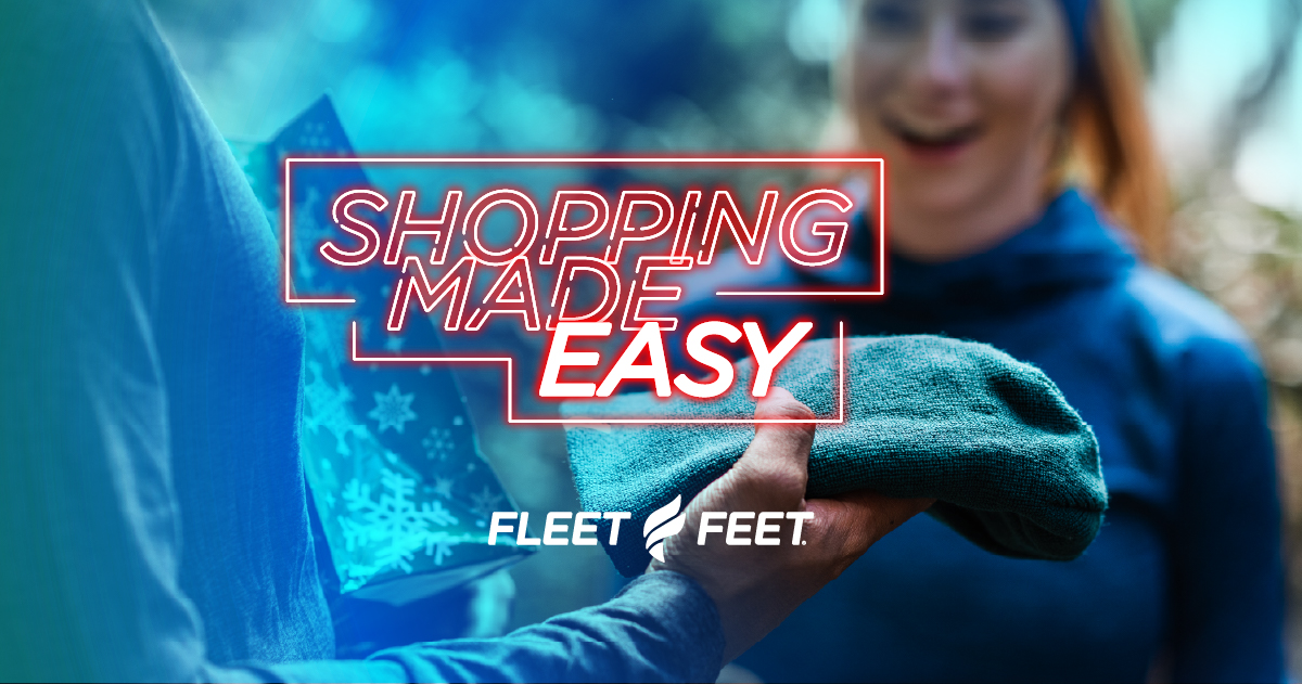 shopping made easy