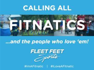 Calling all fitnatics