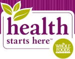 Whole Foods Market Health Starts Here