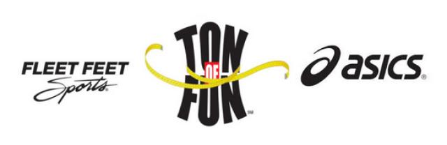 Ton of fun sponsors
