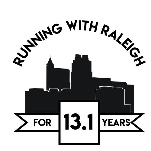 Running with raleigh 13.1 years