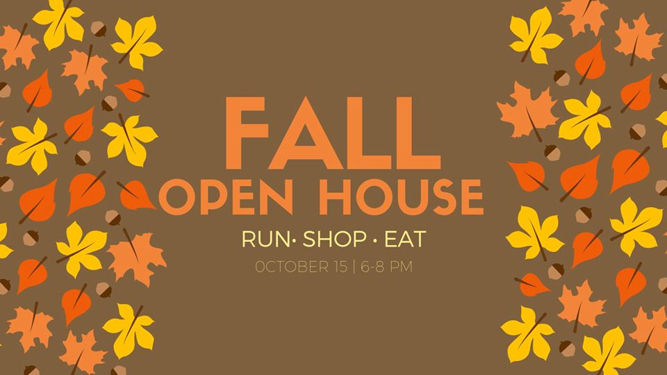 North Raleigh Open House