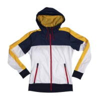 brooks weather resistant jacket