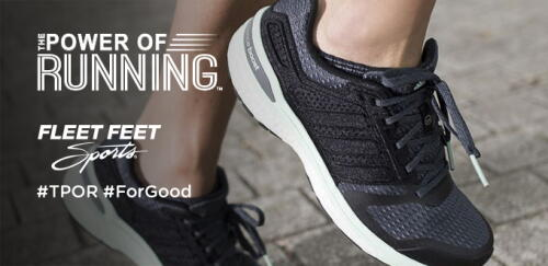 Forgood adidas homepage
