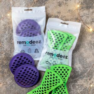 remodeez footwear deodorizer