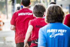 training program mentors