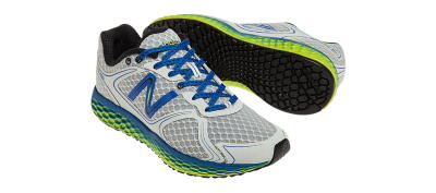 the latest 34df9 81510 New Balance 980 Fresh Foam is a software-assisted design ...