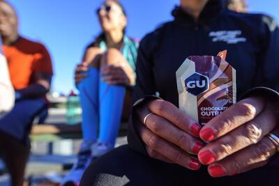 gu - chocolate outrage flavor