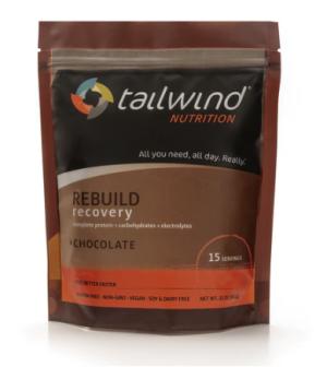 tailwind rebuild chocolate