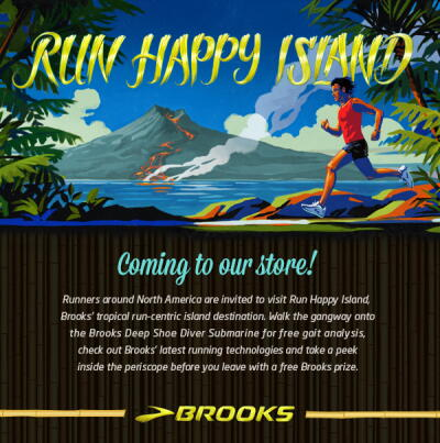 Run Happy Island Image