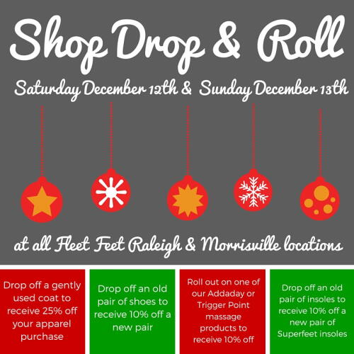 Shop drop and roll 2015