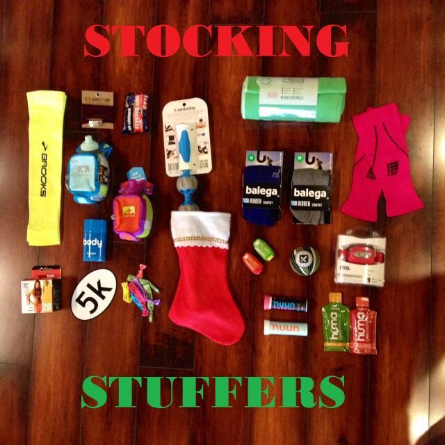 Stockingstuffers