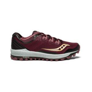 women's saucony peregrine trail shoe