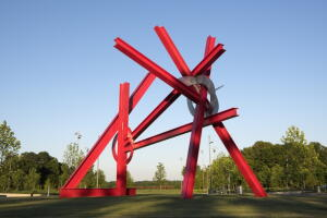 ncma sculpture