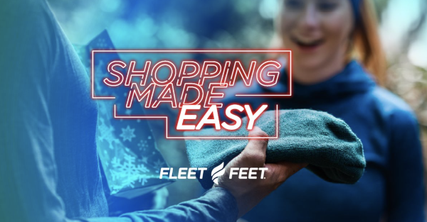 shopping made easy