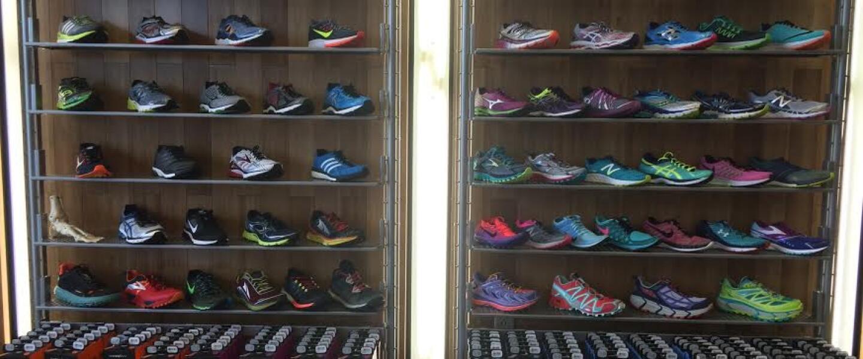 Running Store Rochester, NY   Fleet