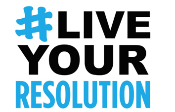 LiveYourResolution