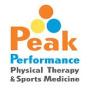 Peak Performance Physical Therapy & Sports Medicine logo