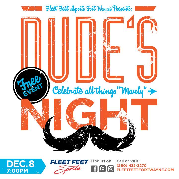 Dude's Night
