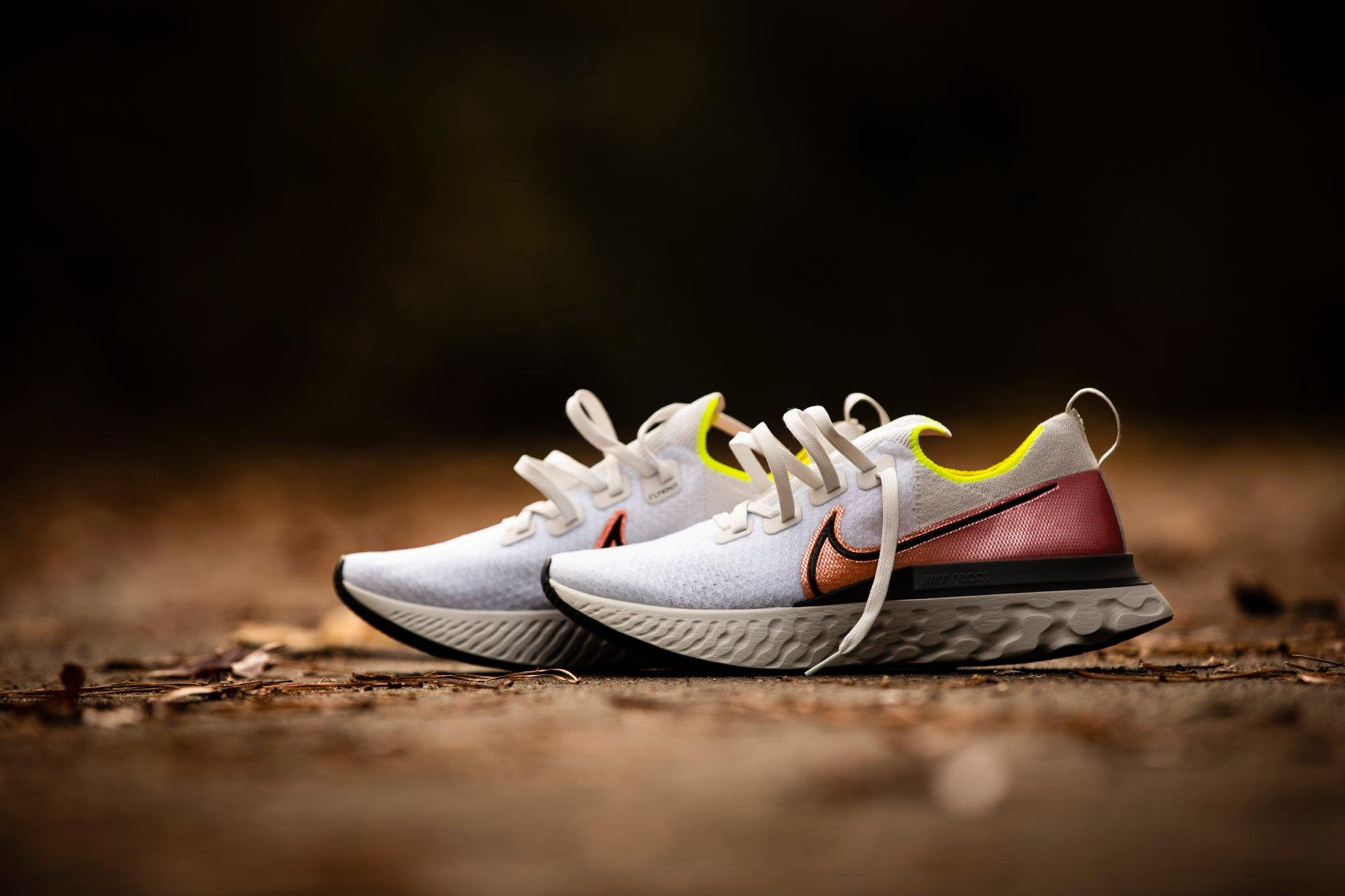 Nike React Infinity Run - Now Available