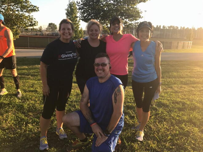 Greensboro Running Group
