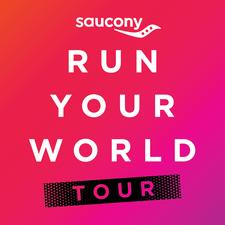 Vancouver | Run Your World – Saucony