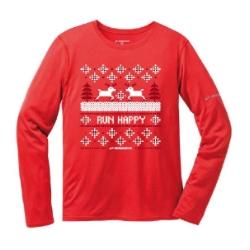 brooks ugly sweater