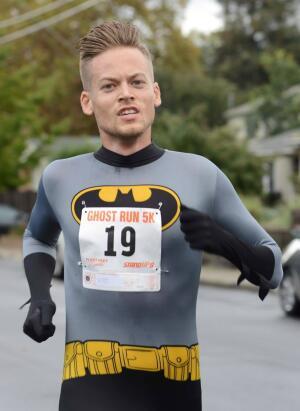 Ghost Run mens winner 2014