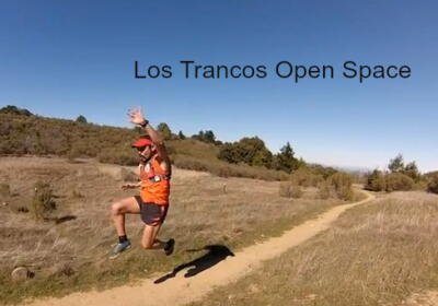 Los Trancos lead in photo