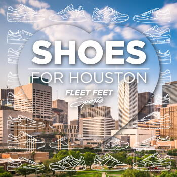 Shoes for Houston