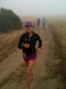 Melinda Athey Sept. 2012