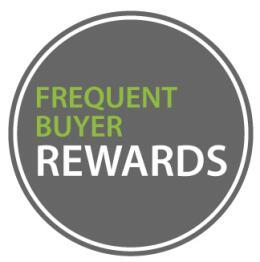 Frequent Buyer Rewards