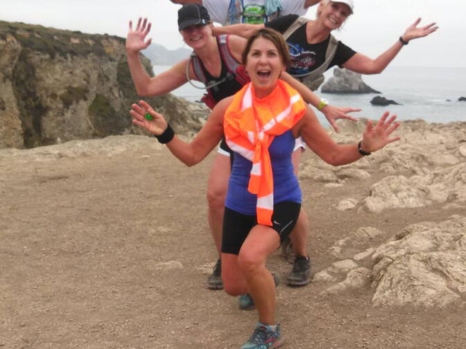 Point Reyes July 16, 2013