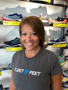 Meet Our Team - Fleet Feet Sports